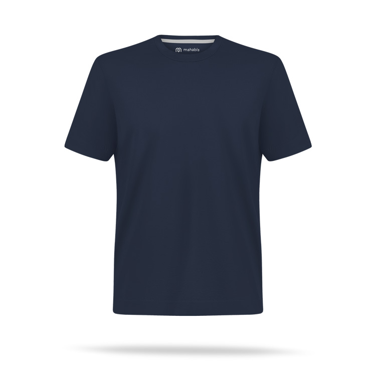 Men's Short Sleeved T-Shirt