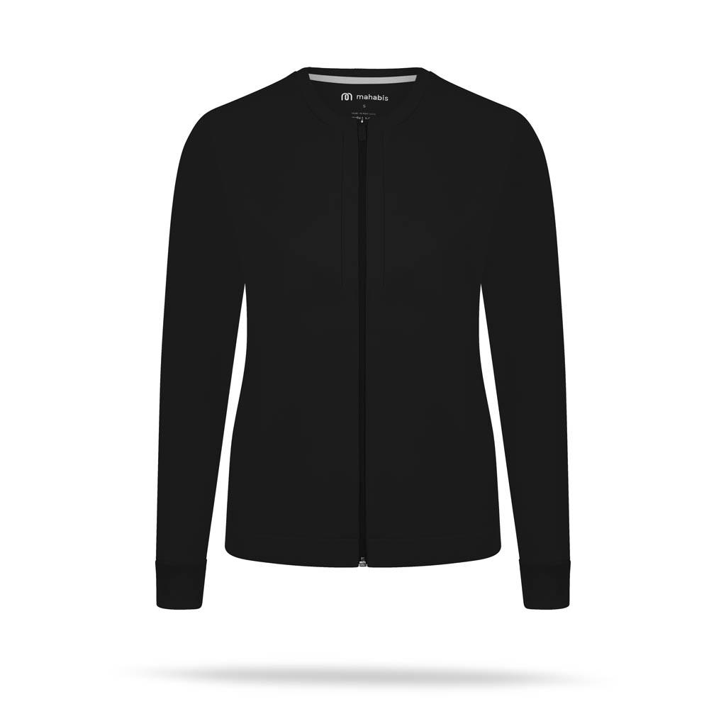 Women's Klar Open Sweater